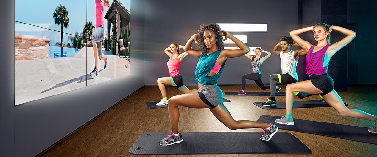 fitness incontri UK esilaranti profili del sito di incontri