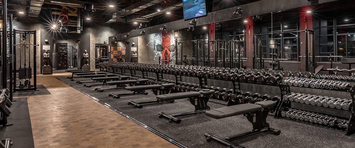 CrossFit sito di incontri UK