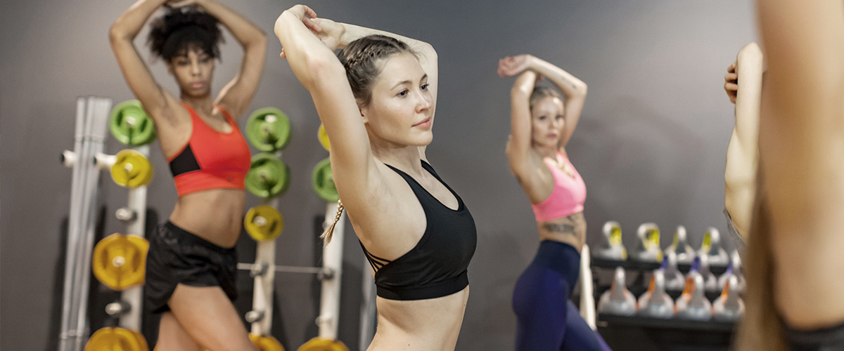 Ladies fit preise